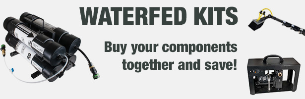 WaterFed Kits