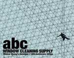 2013 abc Window Cleaning Supply Catalog