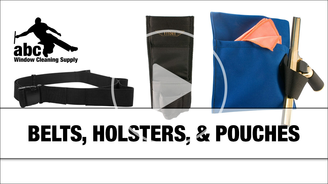 Holsters Belts and Pouches