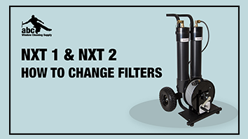 NXT 1 & 2 How To Change Filters