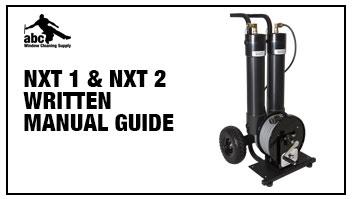 NXT2 Witten Manual