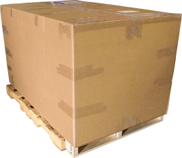 Freight Box